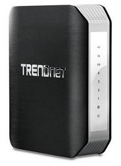 TRENDnet TEW-818DRU AC1900 Review