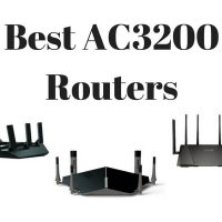 Best AC3200 Routers For 2020