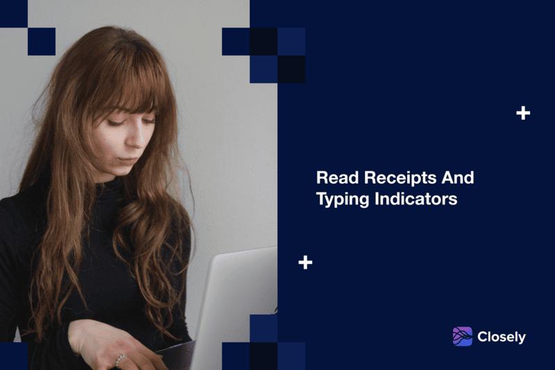read receipts linkedin