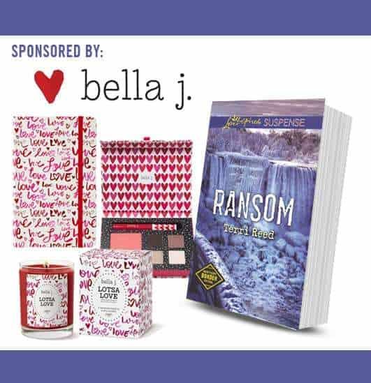 sponsored Bella J Terri Reed