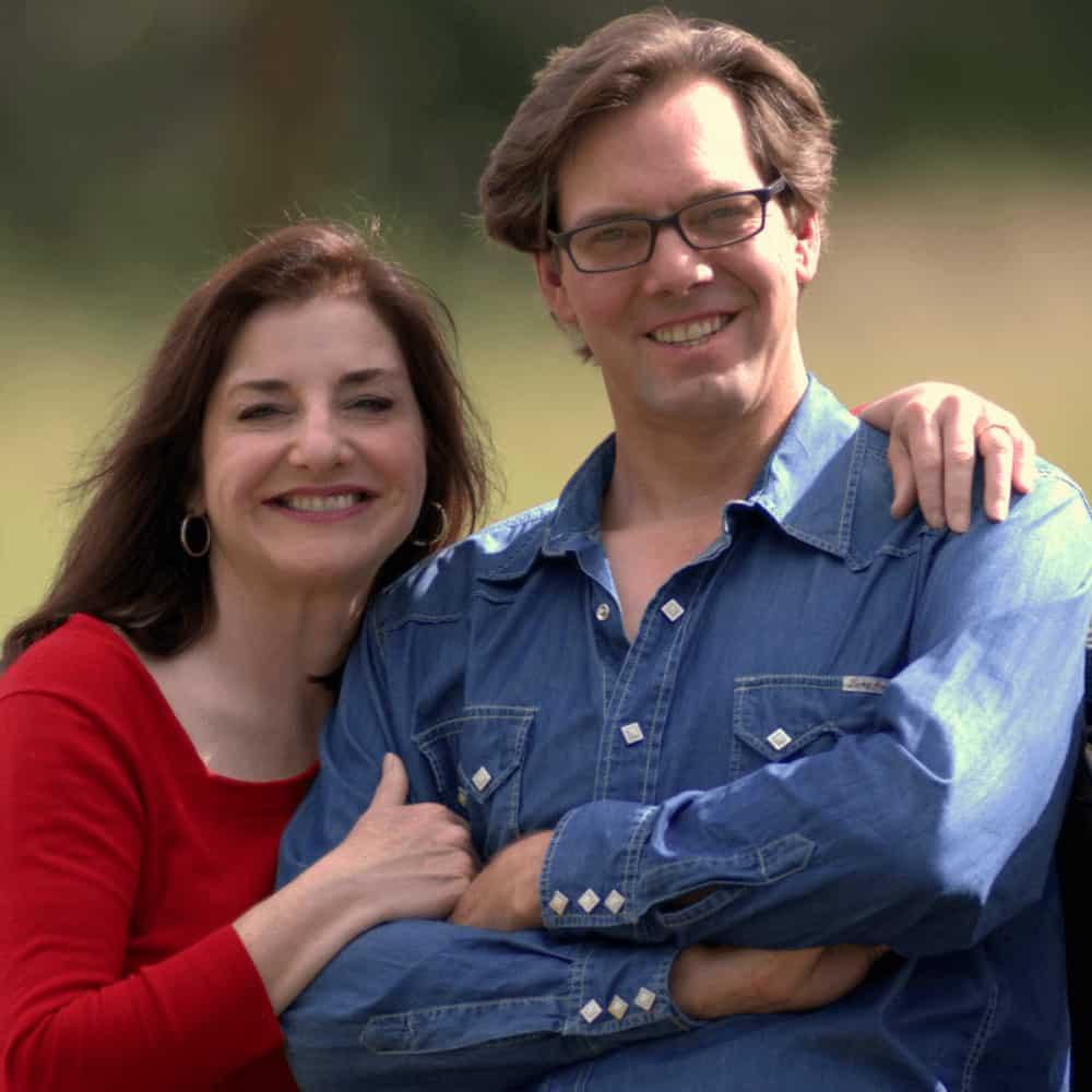 Jim & Stephanie Kroepfl