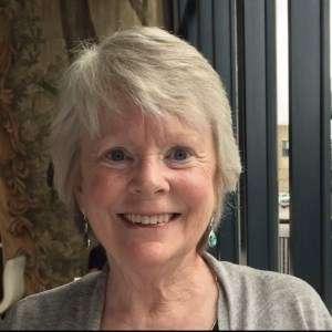 Mary Ann Ryan