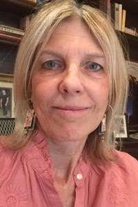 Anne Eliot Feldman