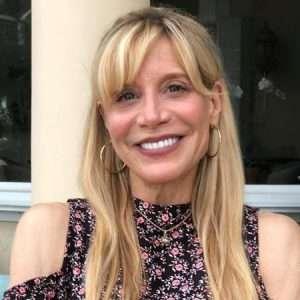 Sandra Mendelson