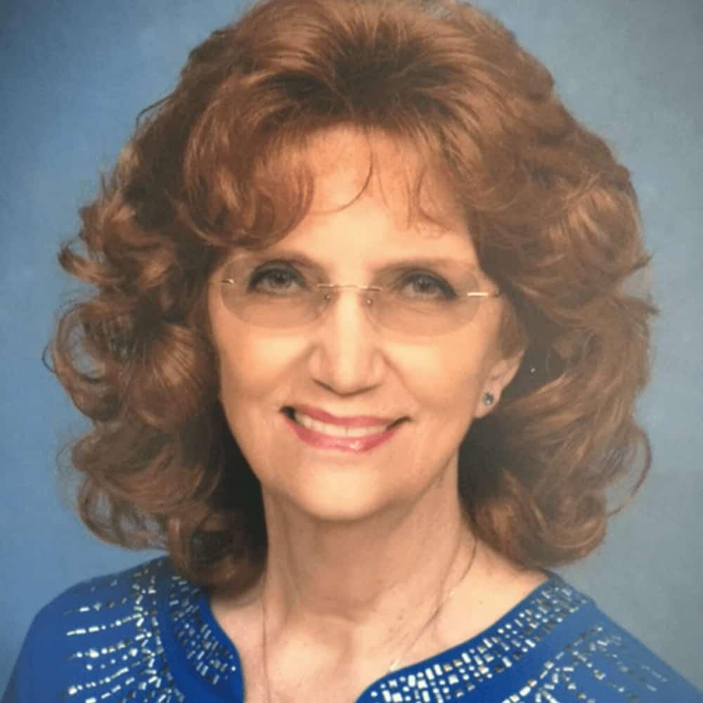 Ursula Masdal