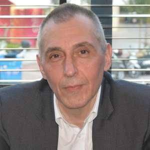 Spiros Gratsias