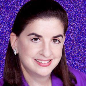 Sharon Geltner