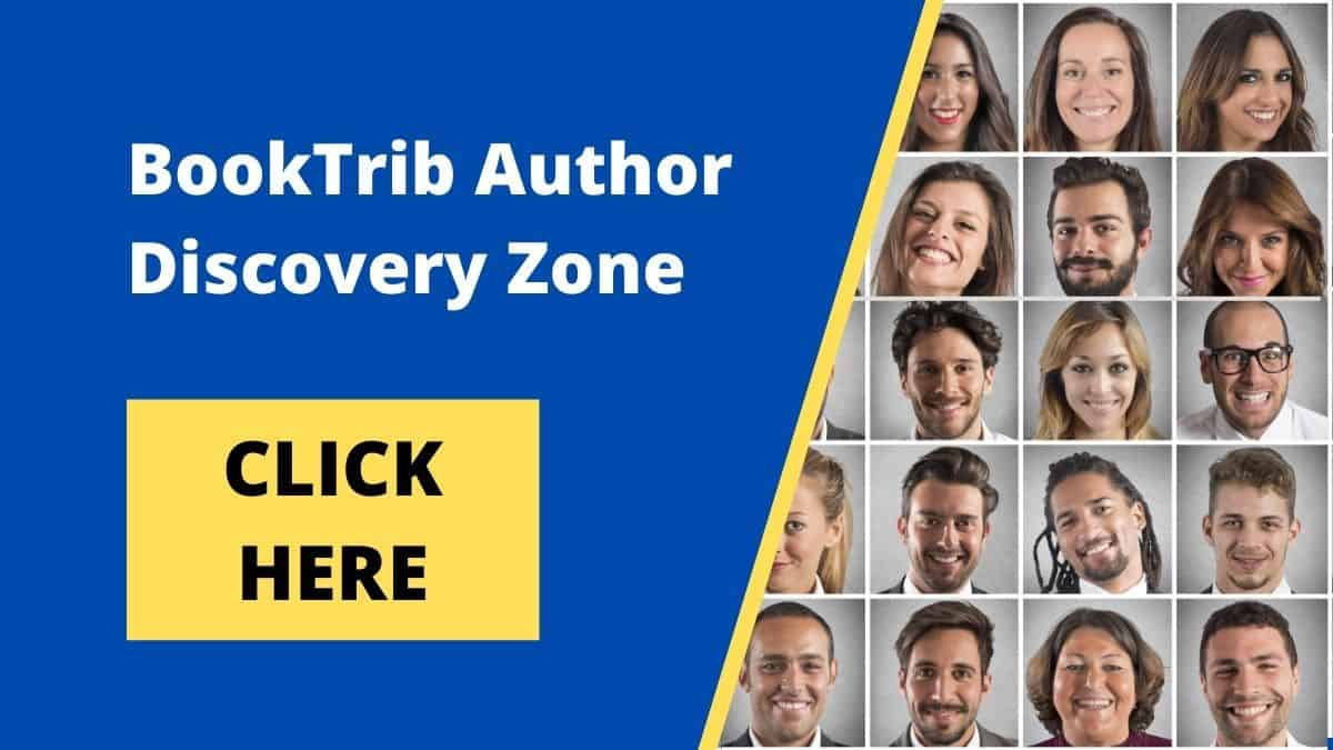 Author Discovery Zone