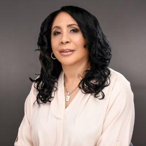 Dr. Rita Ali