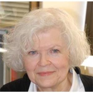 Frances Schoonmaker
