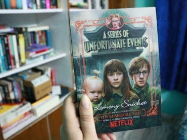 A Series Of Unfortunate Events The Miserable Mill (2000) By Daniel Handler [Review]