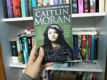 How to Be a Woman 2011 by Caitlin Moran Review