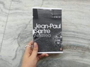 Nausea 1938 by Jean Paul Sartre Review