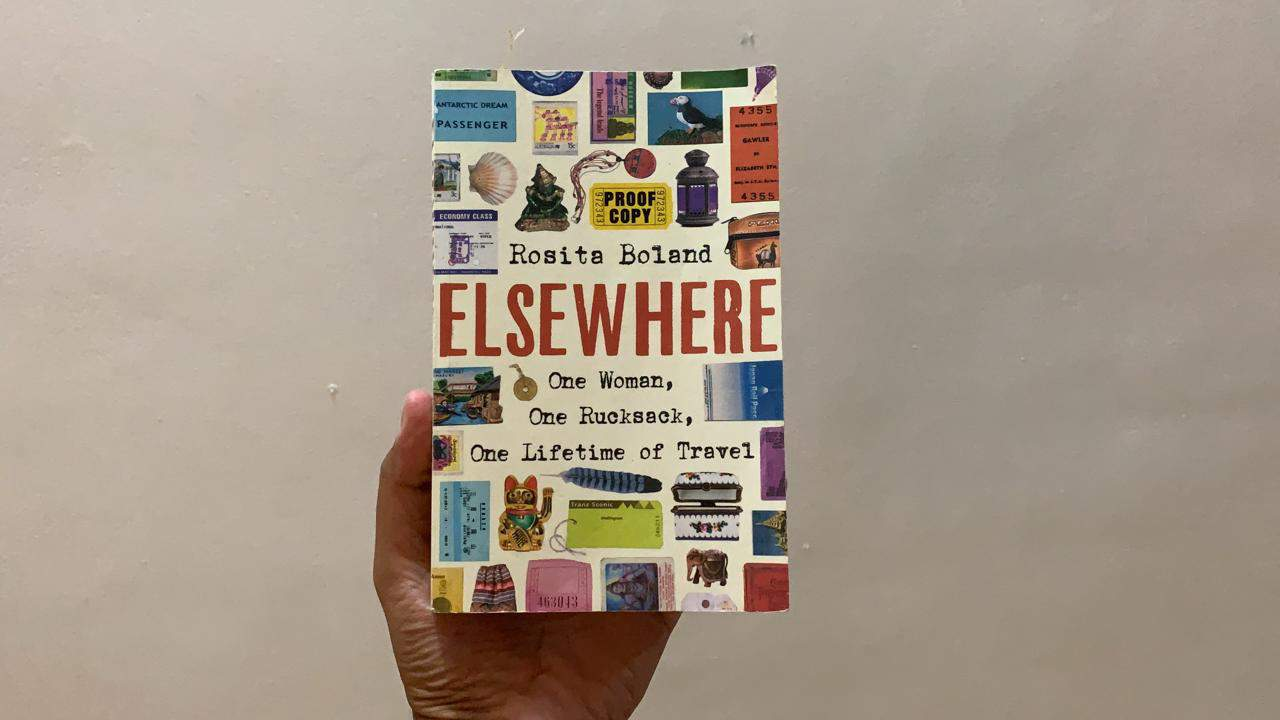Elsewhere (2019) by Rosita Boland [Review]