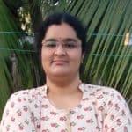 Avatar of Dhivya Balaji