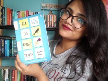 All The Bright Places Jennifer Niven Review And Rating