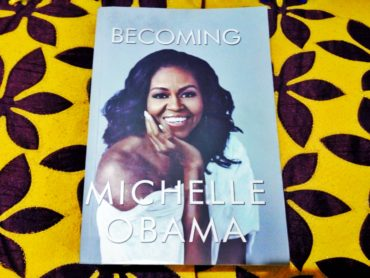 Becoming By Michelle Obama Review