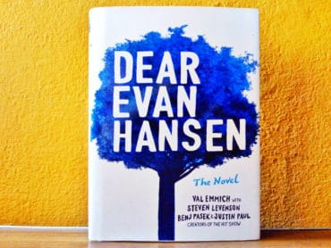 Dear Evan Hansen By Val Emmich Review