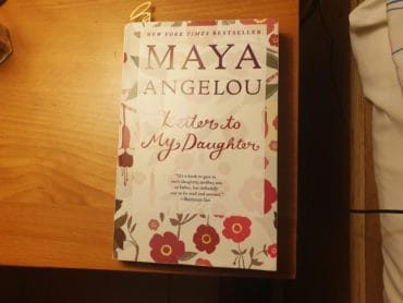 Letter To My Daughter By Maya Angelou Review