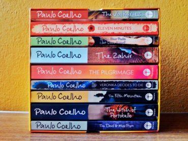 Paulo Coelho's Mystical Way Of Weaving Magic