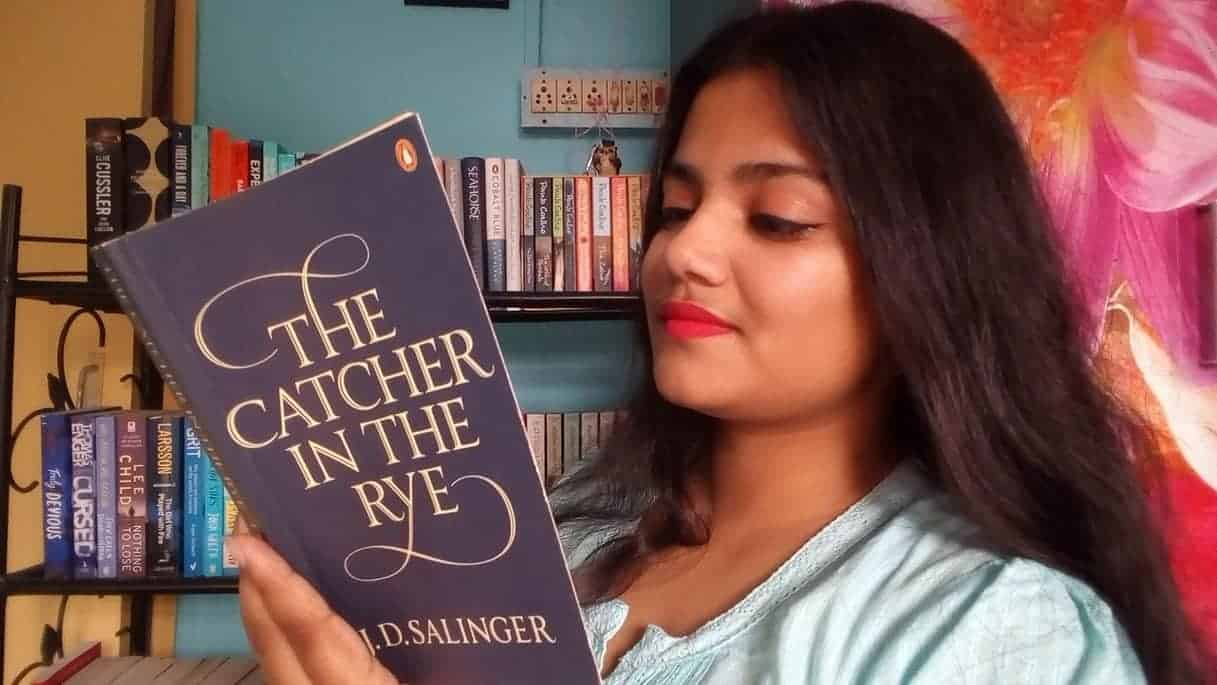 The Catcher In The Rye J. D. Salinger Review And Rating
