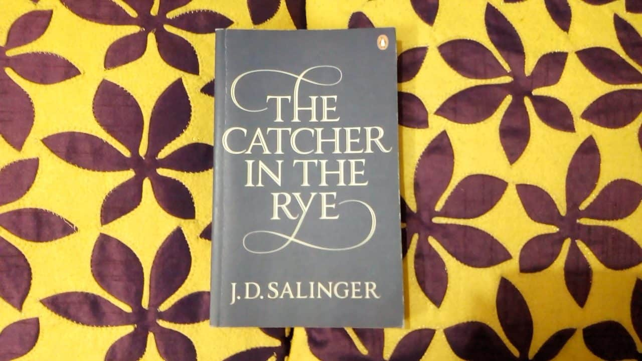 The Catcher In The Rye Summary