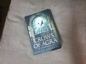 The Crows of Agra Birbal 1 by Sharath Komarraju Review