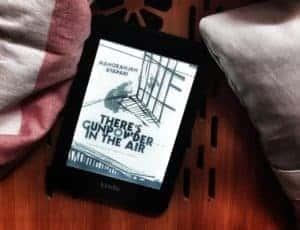 Theres Gunpowder in the Air by Manoranjan Byapari Review