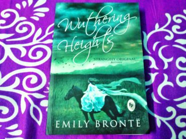 Wuthering Heights By Emily Brontë Review