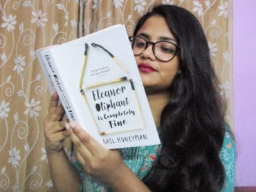 Eleanor Oliphant Is Completely Fine By Gail Honeyman Book Novel Review Rating