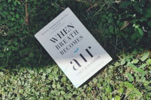 When Breath Becomes Air by Paul Kalanithi Book Novel Review Rating