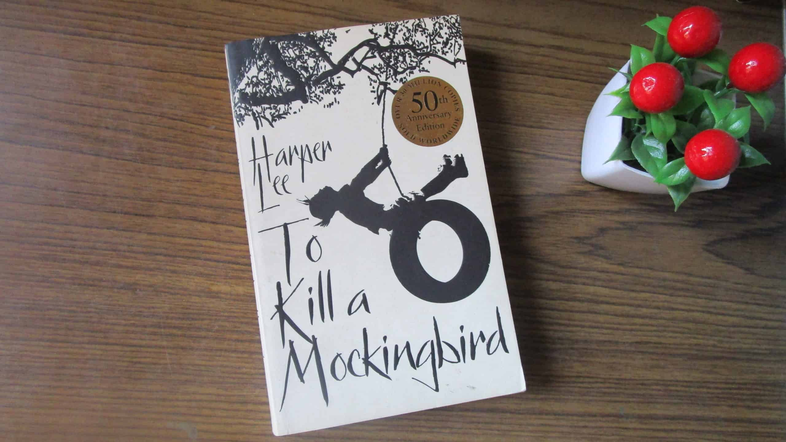 To Kill A Mockingbird By Harper Lee Author Book Novel Review Rating