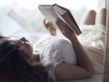Good Books To Read When You Are Feeling Depressed!