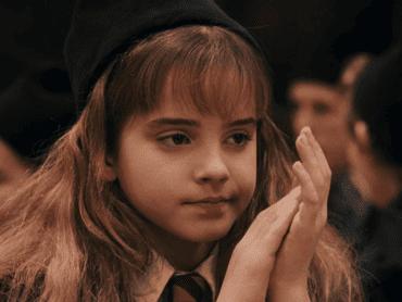 Hermione Granger Harry Potter