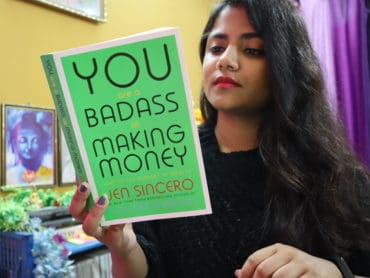 Jen Sinceros Book Will Make You A Badass At Making Money