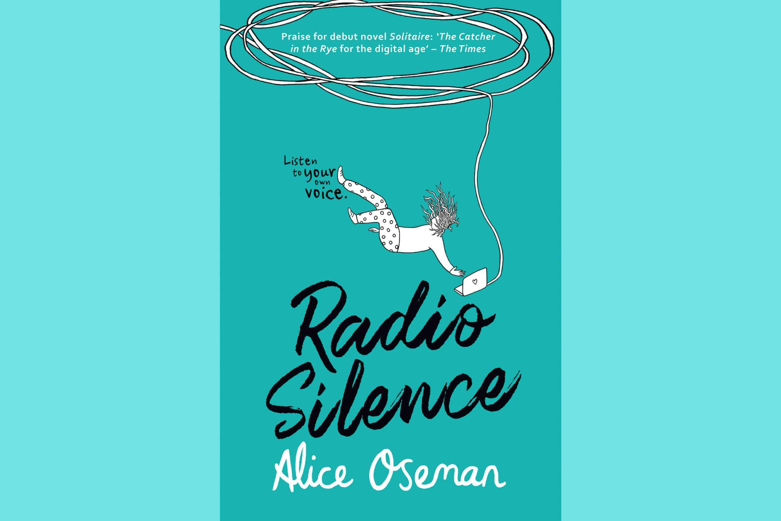 Radio Silence By Alice Osemanpsd