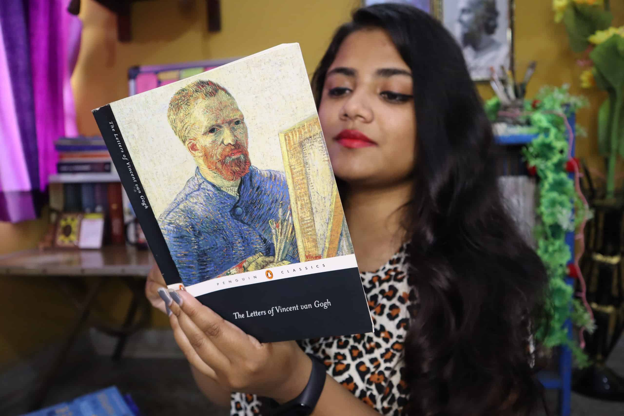 Van Goghs Letters To His Brother And Confidante Theo