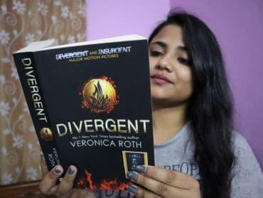 Divergent – A Fun Book To Kill Your Boredom