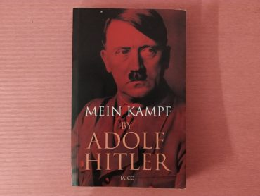 Mein Kampf By Adolf Hitler Review