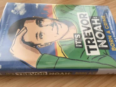 Born A Crime Stories South African Childhood Trevor Noah Novel Review Rating Summary