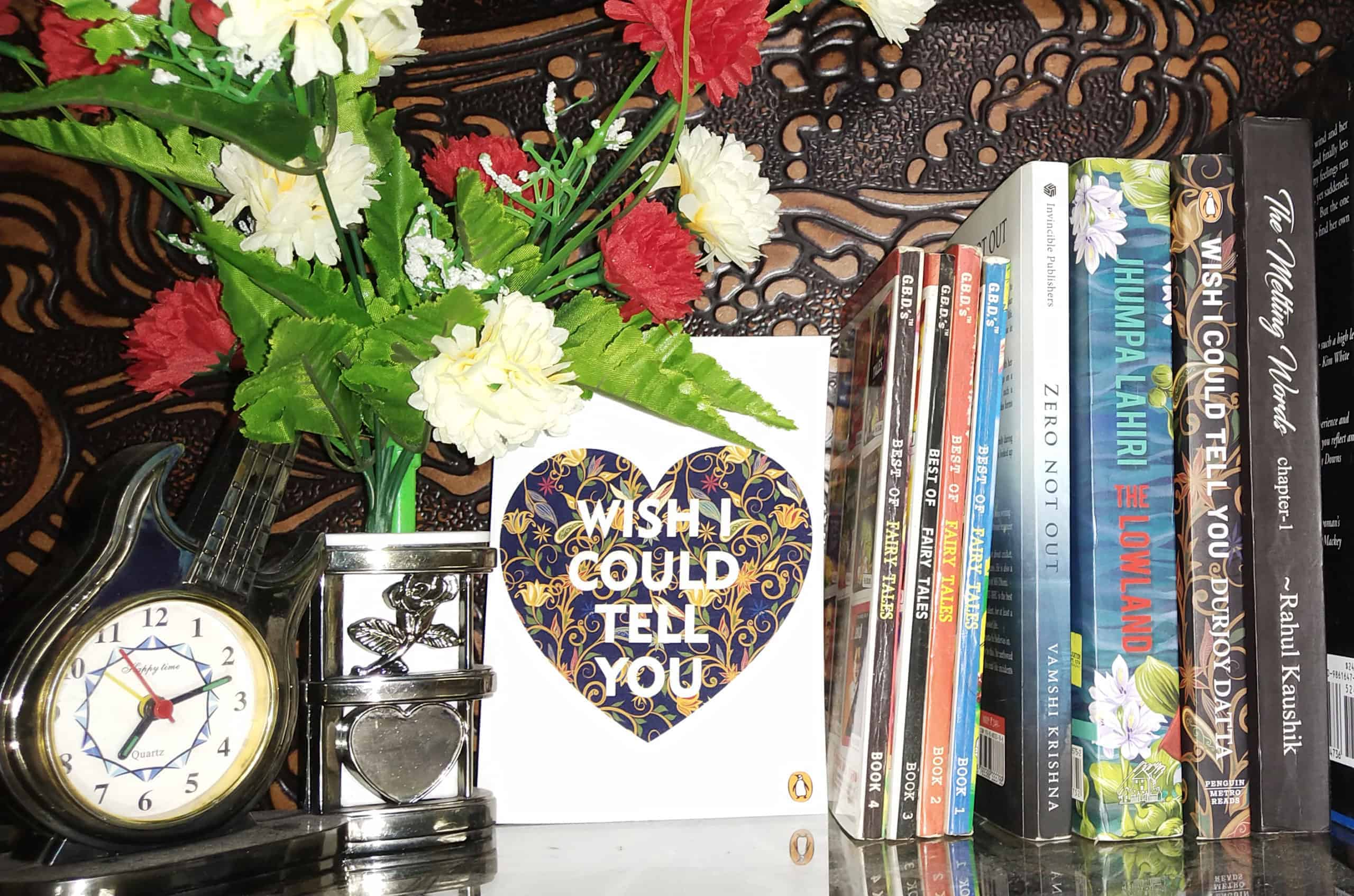 Habit Of Reading Books Positive Thoughts