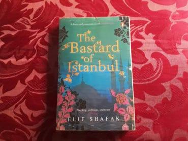 The Bastard Of Istanbul By Elif Shafak Author Book Novel Review Rating Summary