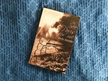 See Paris For Me By Priti Aisola Author Novel Review Rating Summary