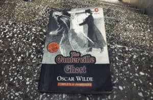 The Canterville Ghost Horror Mixed With Humor
