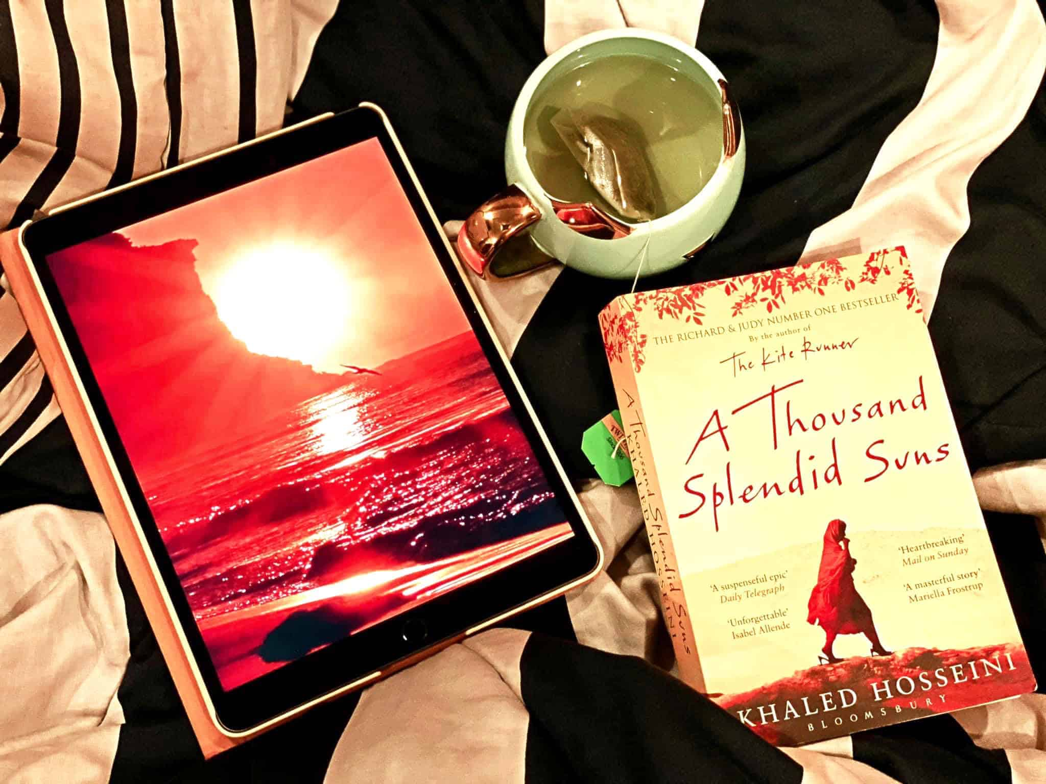 Looking For A Story That Will Touch Your Heart THIS Is It A Thousand Splendid Suns