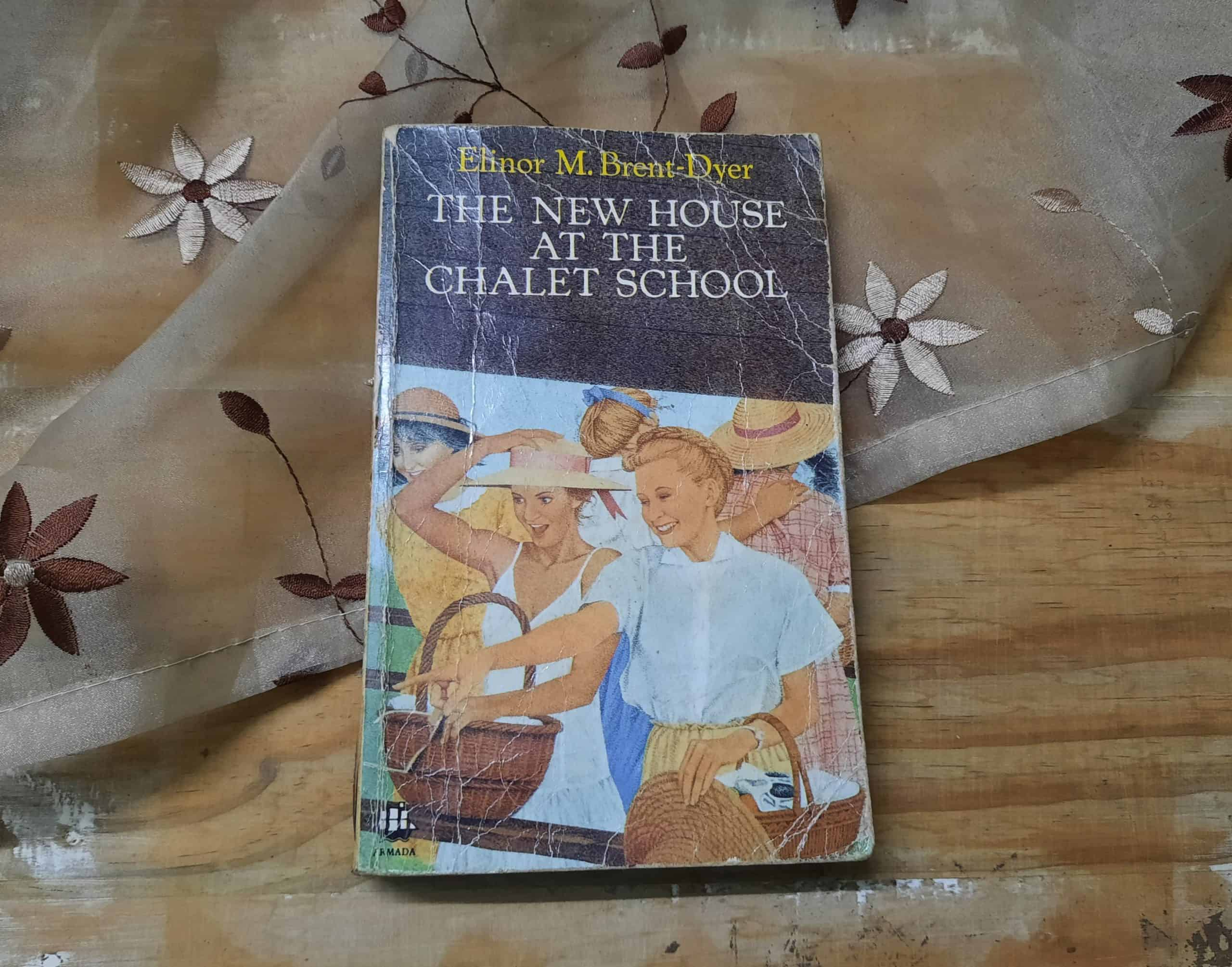 The Chalet School Novel Series The Allure Of English Boarding School Stories