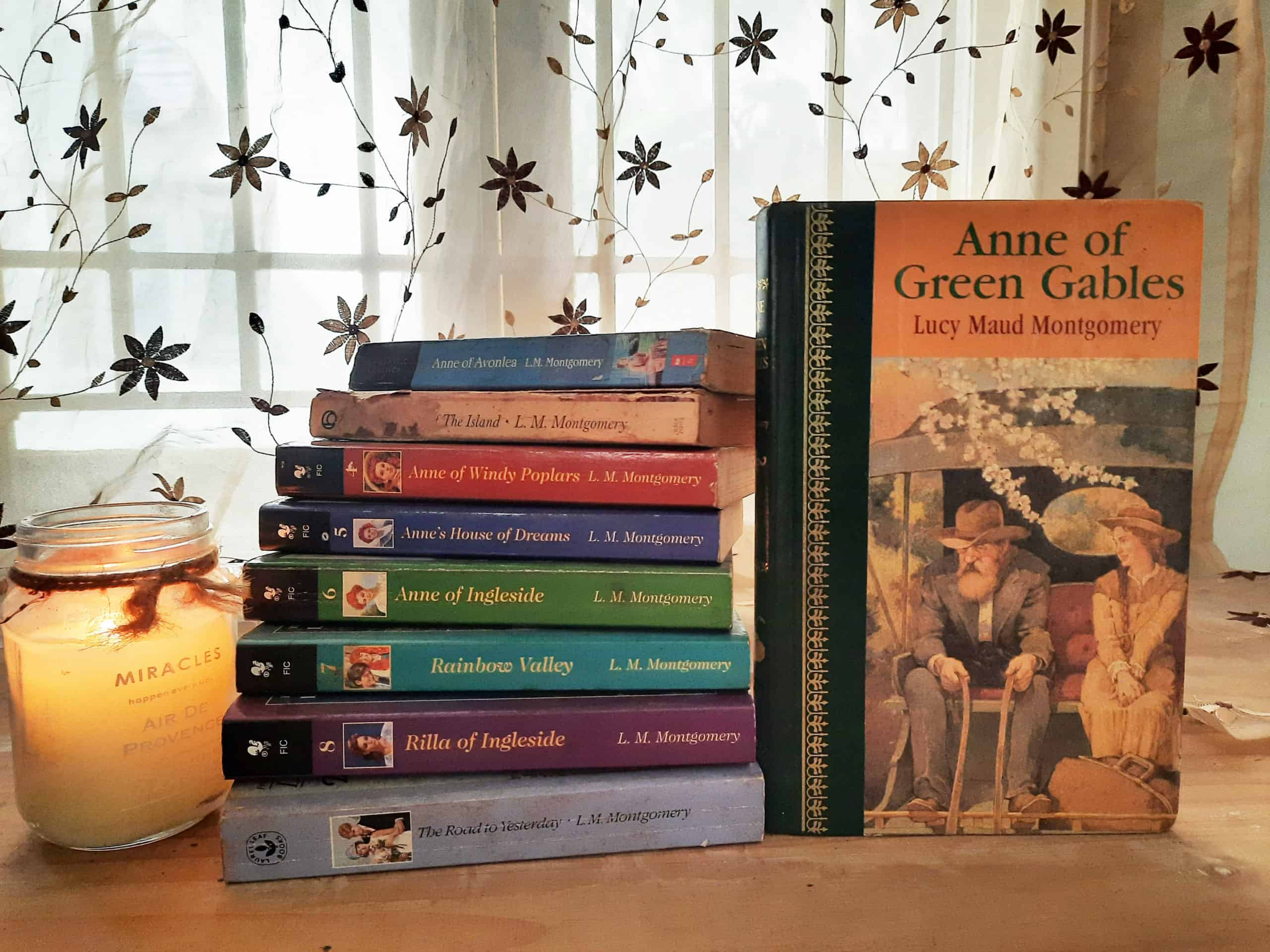 Anne Of Green Gables The Literary Legacy Of Lucy Maud Montgomery