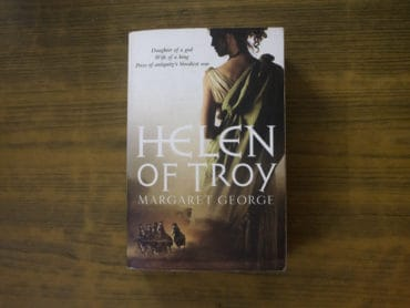 Helen Of Troy By Margaret George Author Rating Review Summary