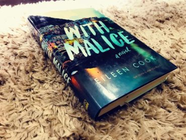 With Malice By Eileen Cook Author Review Rating Summary