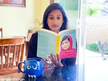 I Am Malala Christina Lamb Malala Yousafzai Author Review Rating Summary